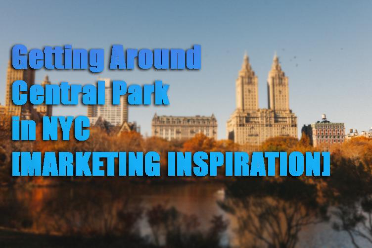tour in central park